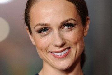 Kerry Condon Stars at the 'Luck' Premier. Source: Bauer Griffin