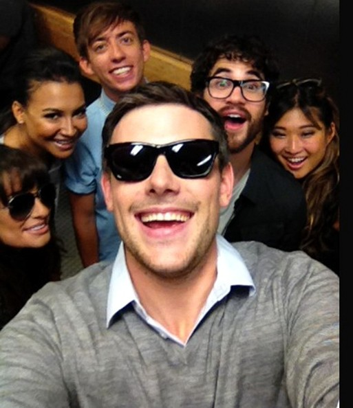 File Photos: Cory Monteith (1982-2013) — Part 2 []