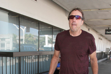 Kevin Nealon Kevin Nealon Is Seen at LAX