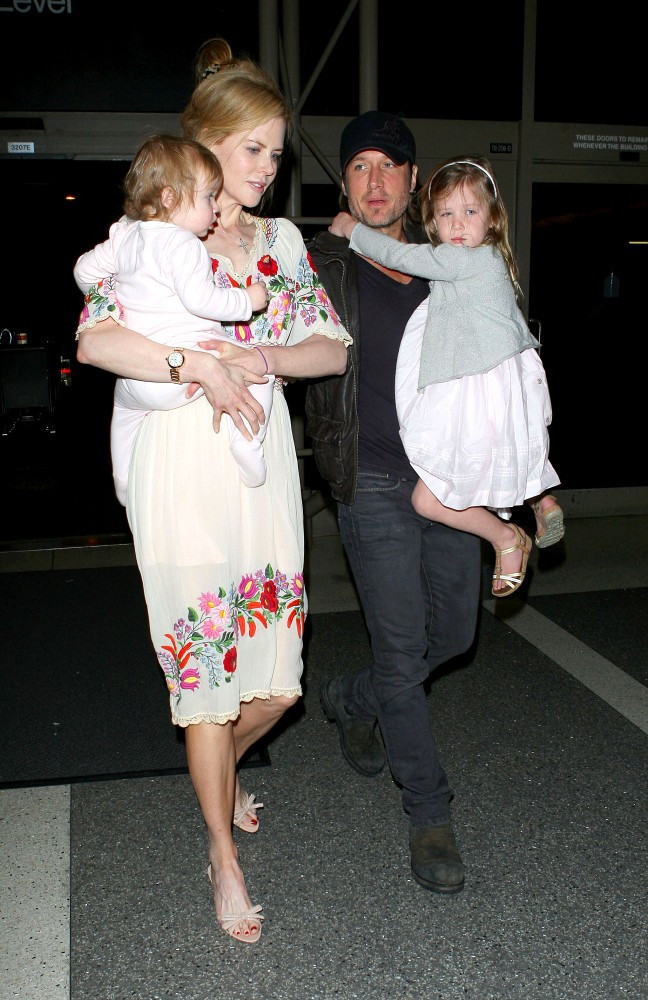 Nicole Kidman And Keith Urban Photos Photos Nicole