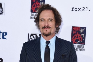 """Kim Coates """"Sons of Anarchy"""" Premiere"""