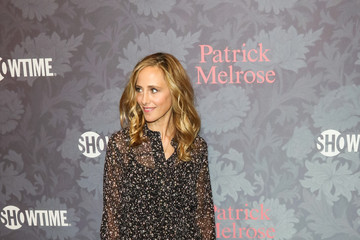 Kim Raver Guests Attend The 'Patrick Melrose' Series Premiere
