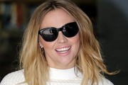 Kimberley Walsh Leaves ITV Studios