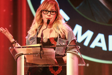 Kirsten Vangsness The Deana Martin Celebrity Roast Show At South Point Hotel & Casino
