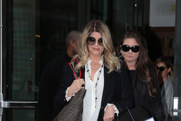 Kirstie Alley Kirstie Alley Shops at Weitzman