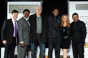 Jimmy Kimmel and Kobe Bryant Photos Photo