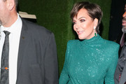 Kris Jenner Photos Photo