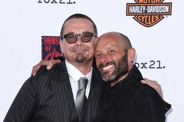 kurt sutter sons of anarchy movie