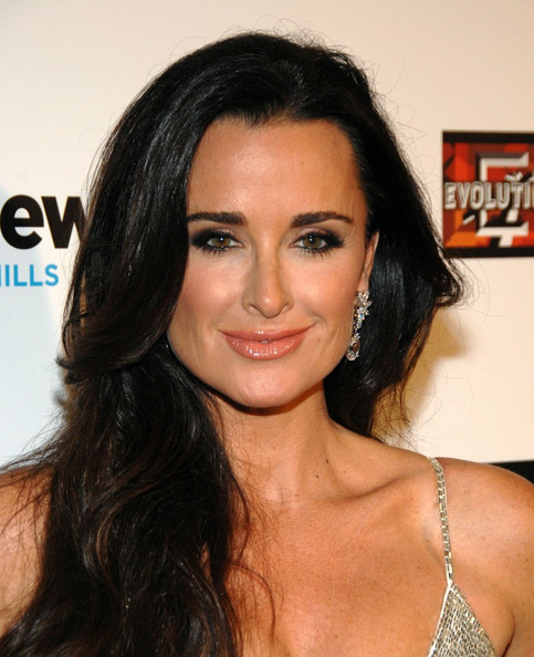 """Kyle Richards """"The Real Housewives of Beverly Hills"""" Premiere Party"""