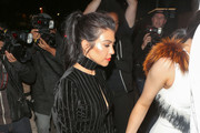 Kourtney Kardashian and Kylie Jenner Photos Photo