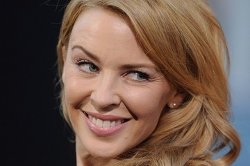 Kylie Minogue 'Hercules' Premieres in Hollywood