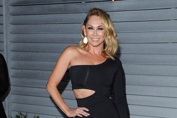 Kym Johnson Arrivals at the MAXIM Hot 100 Party