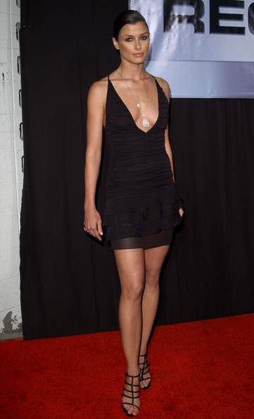 "Bridget Moynahan in LA Premiere of ""The Recruit"" - Zimbio Mark Wahlberg Imdb"