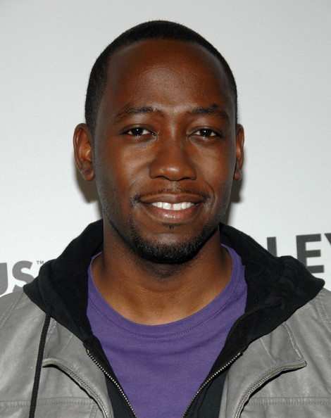 lamorne morris girlfriend 2014