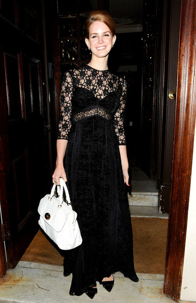 Mulberry After Party at London Fashion Week