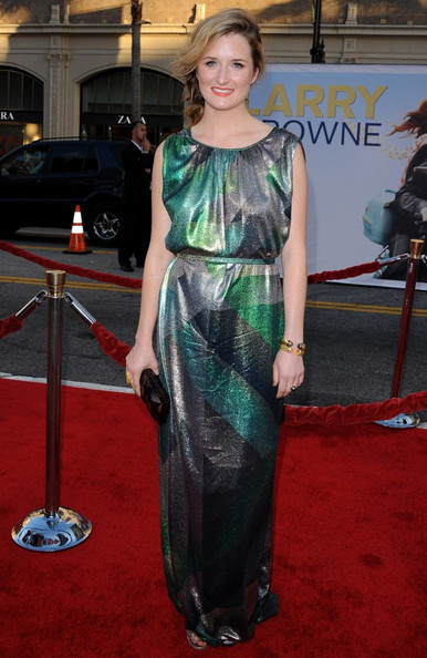 "Los Angeles Premiere of ""Larry Crowne"".Grauman's Chinese, Hollywood, CA."