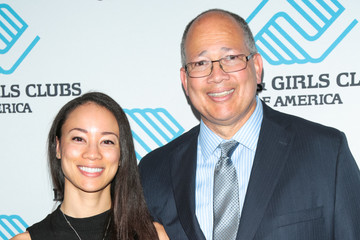 Lauren Brown Boys and Girls Club of America's Annual Great Futures Gala