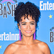 Lauren Ridloff Entertainment Weekly Comic-Con Celebration