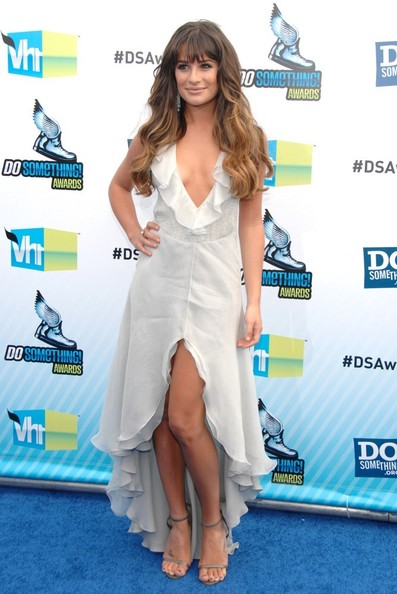 Lea Michele - 2012 Do Something Awards