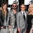 Leighanne Littrell Arrivals at the MTV Movie Awards