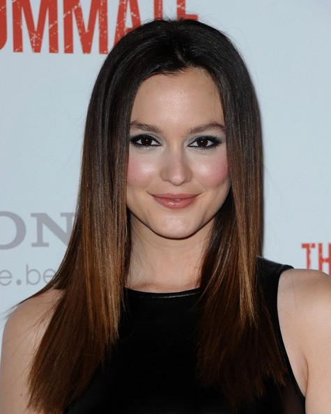 the roommate leighton meester. Leighton Meester Los Angeles