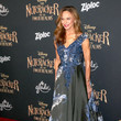 Lena Olin Premiere Of Disney's 'The Nutcracker And The Four Realms'