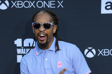 Lil Jon AMC Celebrates The 100th Episode of 'The Walking Dead'