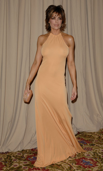 Lisa Rinna Photos Photos - Saks Fifth Avenue\'s Unforgettable Evening ...