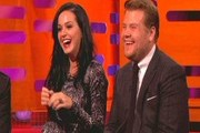 Katy Perry James Corden Photos Photo
