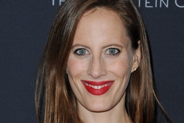 Liz Goldwyn 'The Imitation Game' Premieres in LA
