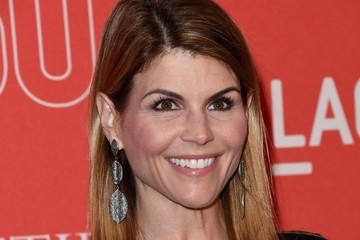 Lori Loughlin LACMA 50th Anniversary Gala