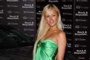 One may have thought that Paris Hilton's sex tape scandal must have left her ...