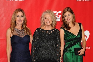 Louise Goffin MusiCares 2014 Person of the Year Tribute
