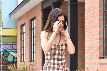 Lucy Hale Lucy Hale out and about