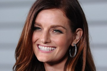 Lydia Hearst Arrivals at the MAXIM Hot 100 Party