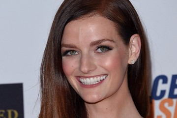 Lydia Hearst 22nd Annual Race to Erase MS