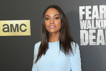 Lyndie Greenwood Premiere of AMC's 'Fear The Walking Dead' Season 2