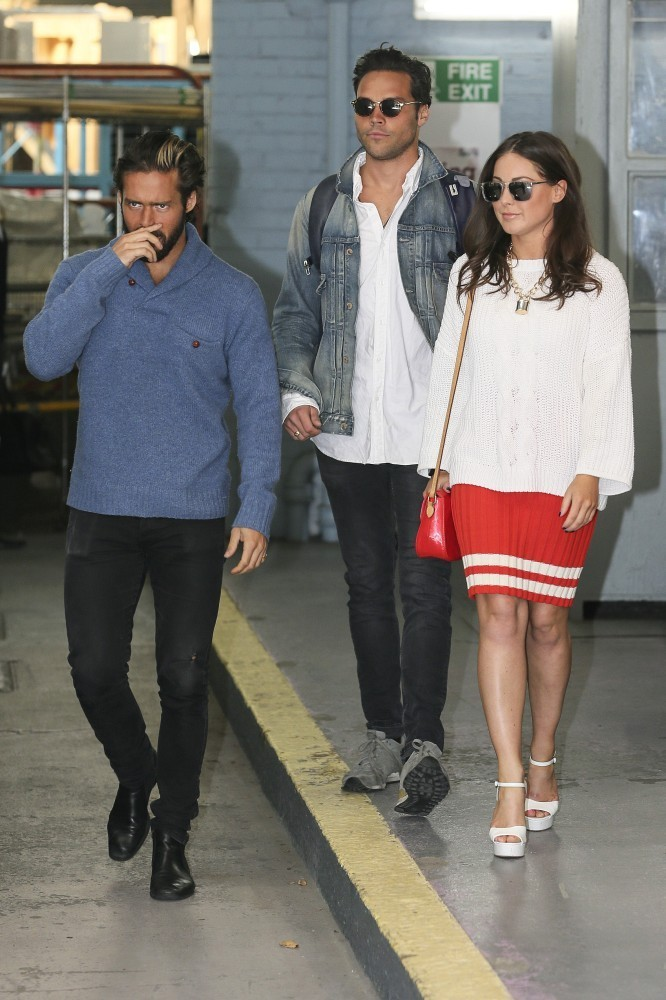 made in chelsea who is jamie dating The biggest flirt in chelsea jamie  is made in chelsea's jamie laing dating louis tomlinson's ex eleanor calder now  the made in chelsea boys get down and.