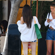 Madison Beer Madison Beer out and about