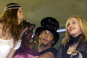 Madonna and Jesus Luz Photos Photo