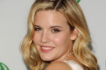 Maggie Grace Global Green USA Pre-Oscar Party