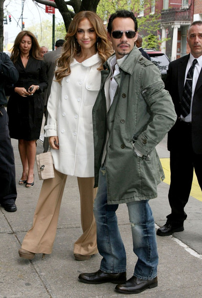 jennifer lopez husband marc anthony. Marc Anthony After Jennifer