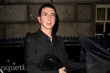 Marc Almond Attitude Magazine Awards