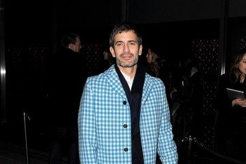 Marc Jacobs Celebs at Playboy's 60th Anniversary Issue Party