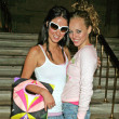 Nicky Hilton & Bijou Phillips Photos