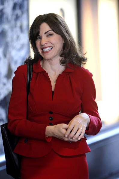 Julianna Margulies Films The Good Wife Zimbio