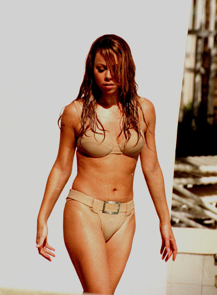 mariah carey hot photo