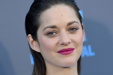 Marion Cotillard Arrivals at the Critics' Choice Movie Awards