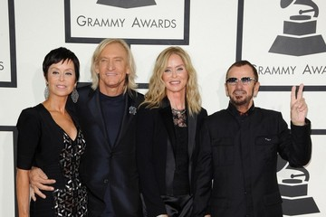 Marjorie Bach Arrivals at the Grammy Awards