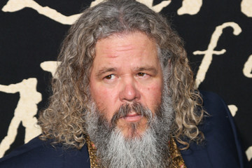Mark Boone Junior 'The Birth Of A Nation' Premieres at ArcLight Theatre